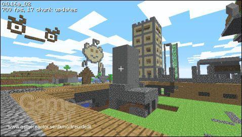[GAMES] Minecraft